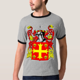 PEREZ Family Crest T-Shirt