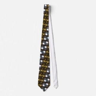 Perfect 2 - Men's Tie NYC Landmarks Tie 25