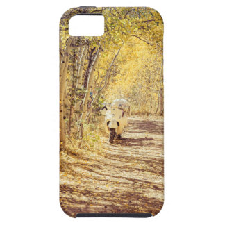 Perfect Afternoon Tough iPhone 5 Case