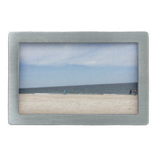 Perfect Beach Day Belt Buckle