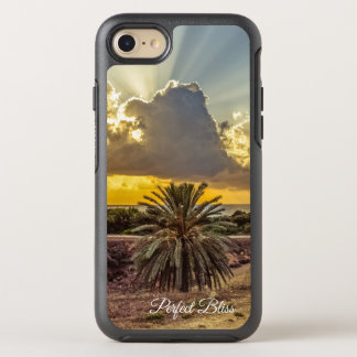 Perfect Bliss Beach Scene OtterBox Symmetry iPhone 8/7 Case