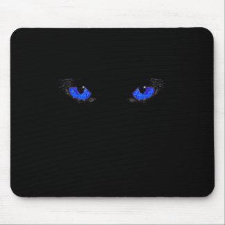 perfect blue Mousepad