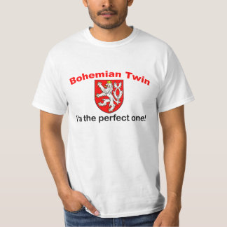 Perfect Bohemian Twin T-Shirt