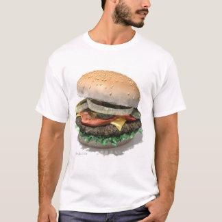 Perfect Burger T-Shirt