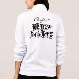 Perfect Crazy In Love Jacket