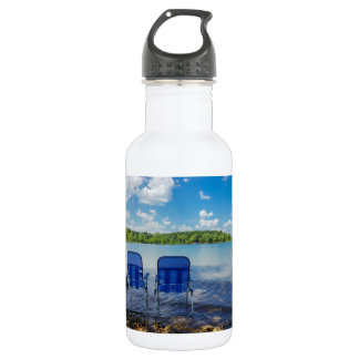 Perfect Day At The Lake 532 Ml Water Bottle