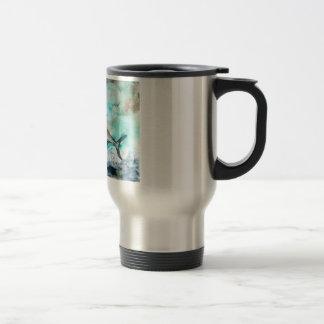 Perfect Day for Fishing Coffee Mug