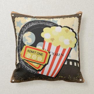 Perfect Entertainment Room Decor - Cushion