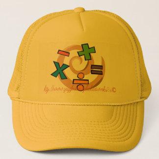 """Perfect Equations"" Trucker Hat"