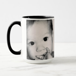 Perfect Father's Day Gift Custom - Mug