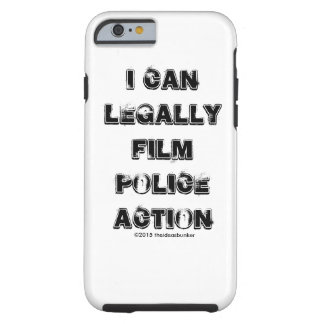 Perfect for your next protest. tough iPhone 6 case
