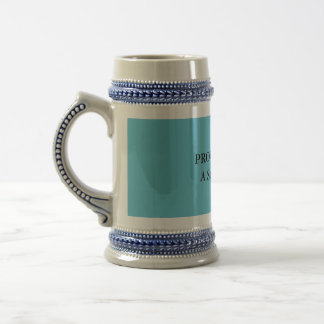 Perfect gift for a son beer stein