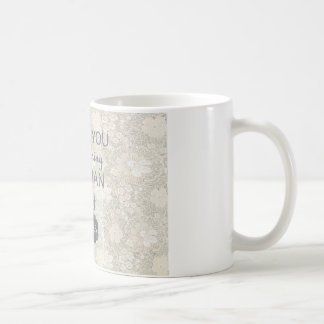 Perfect Gift for Mother in Law Basic White Mug