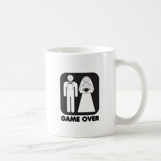 Perfect gift for perfect newly wed husbend coffee mug