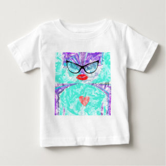 Perfect heart baby T-Shirt