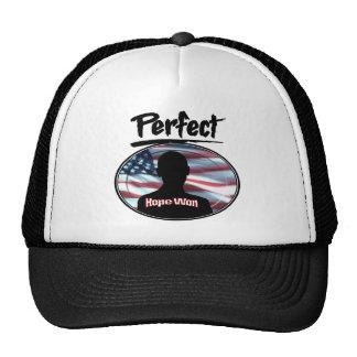 Perfect Hope Won Trucker Hat