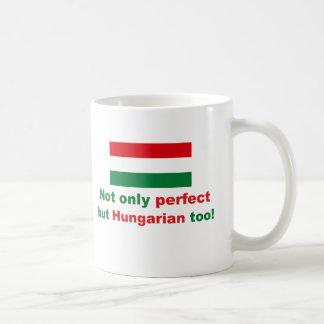 Perfect Hungarian Coffee Mugs