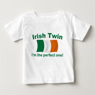 Perfect Irish Twin Tshirt