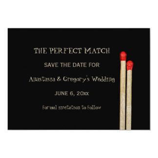 Perfect Match Invitation
