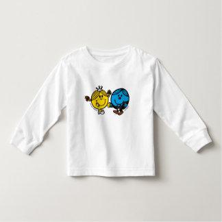 Perfect Match Toddler T-Shirt