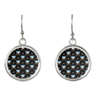 Perfect Metal Fashion Earrings by Julie Everhart