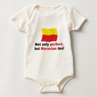 Perfect Moravian Baby Bodysuit
