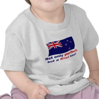 Perfect New Zealand Kiwi T Shirt
