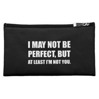 Perfect Not You Makeup Bags