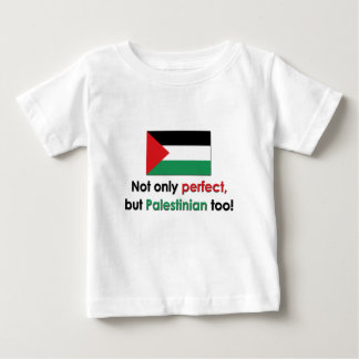 Perfect Palestinian Baby T-Shirt