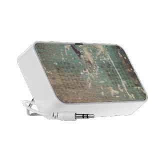 Perfect Patina Laptop Speaker