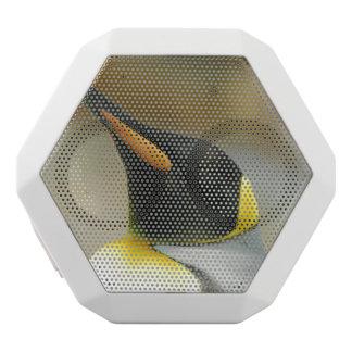 Perfect Penguin White Boombot Rex Bluetooth Speaker
