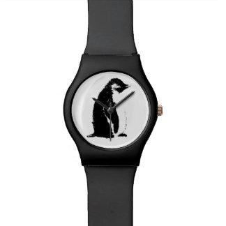 Perfect Penguin Sleek Watch
