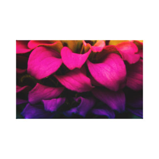 Perfect Petals Canvas