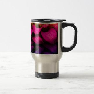 Perfect Petals Travel Mug