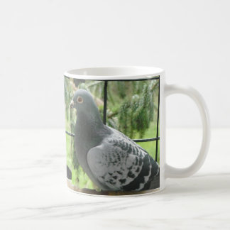 Perfect Pigeon Coffee Mug