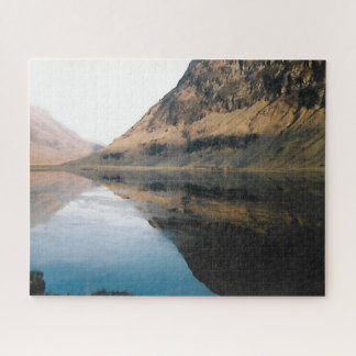 Perfect Reflections Jigsaw Puzzle