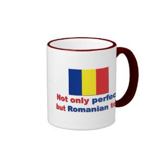 Perfect Romanian Ringer Mug