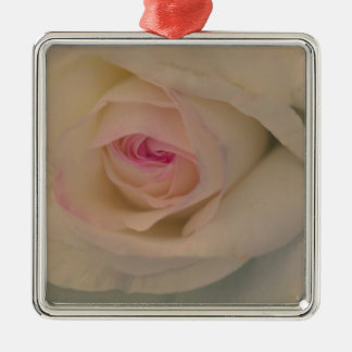 Perfect Rose Christmas Ornament