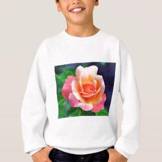 Perfect Rose in Bloom Sweatshirt