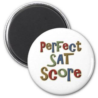 Perfect SAT Score Magnet