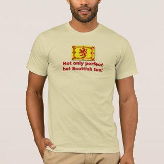 Perfect Scottish T-Shirt