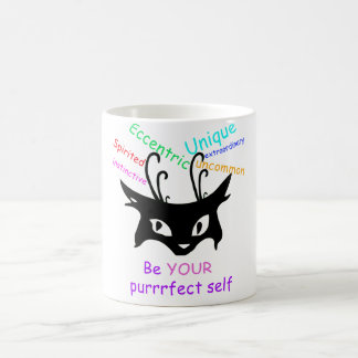 Perfect Self Coffee Mug