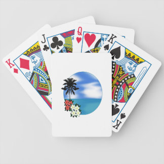 PERFECT SPOT BICYCLE PLAYING CARDS