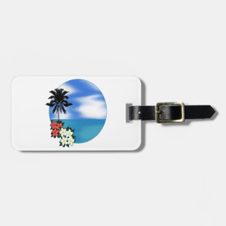 PERFECT SPOT LUGGAGE TAG