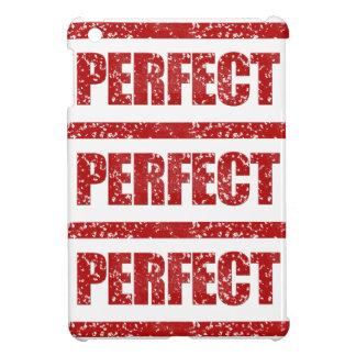 Perfect Stamp Banner iPad Mini Case