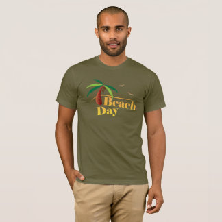 Perfect Summer Beach Day T-Shirt