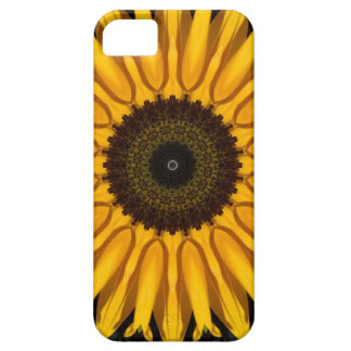 Perfect Sunflower iPhone 5 Covers