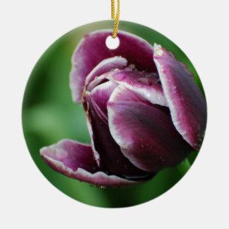 Perfect Tulip Christmas Tree Ornaments