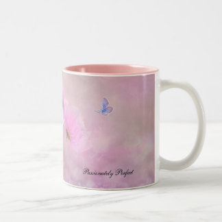 Perfect Two-Tone Coffee Mug