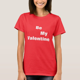 Perfect Valentine's Day T-Shirt